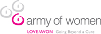 Amy Of Women logo